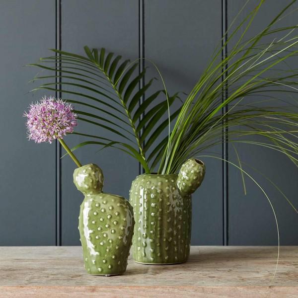 Kaktus-Vase