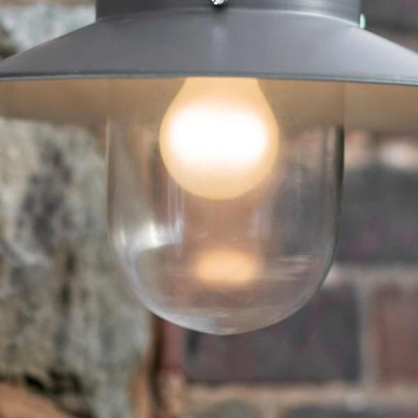 Ersatzglas für »Belfast Light« Leuchten