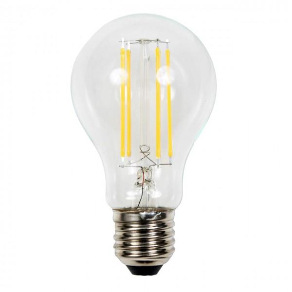 LED E27 Glühlampe 7W 2700K - dimmbar
