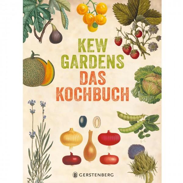 Kew Gardens - Das Kochbuch