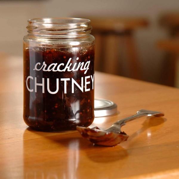 Chutney-Gläser - 3er Set