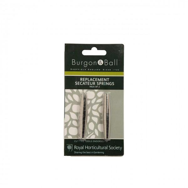 Ersatzfedern für Gartenscheren von Burgon & Ball
