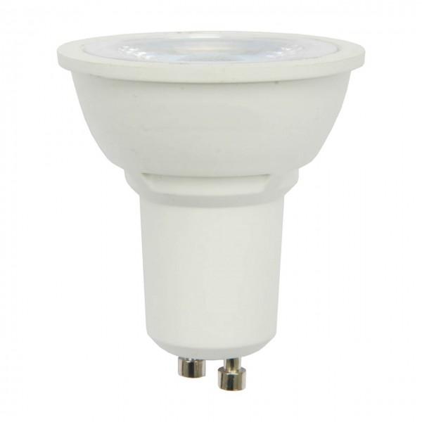 LED GU10 6,5W 3000K - dimmbar
