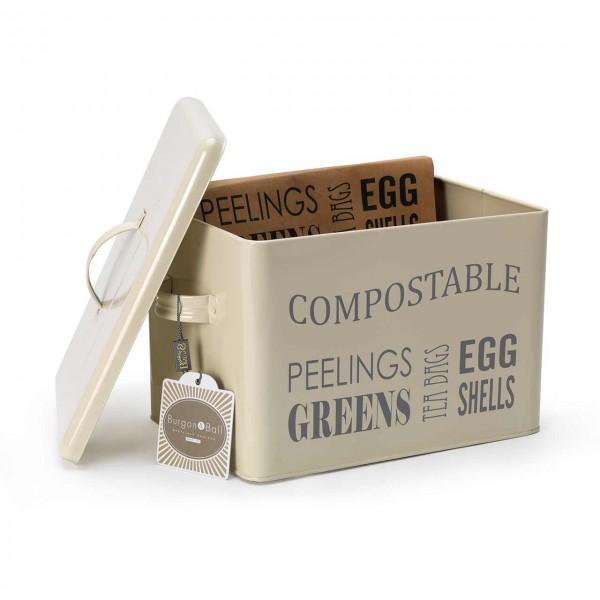 Kompostbehälter