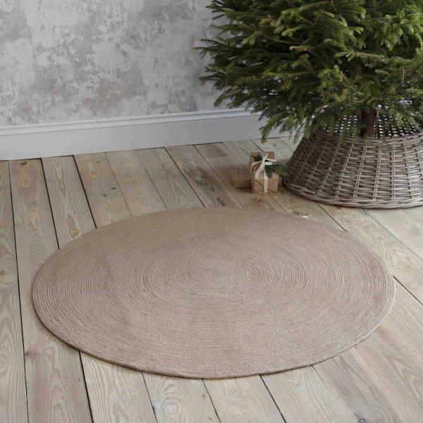 Weihnachtsbaum Teppich