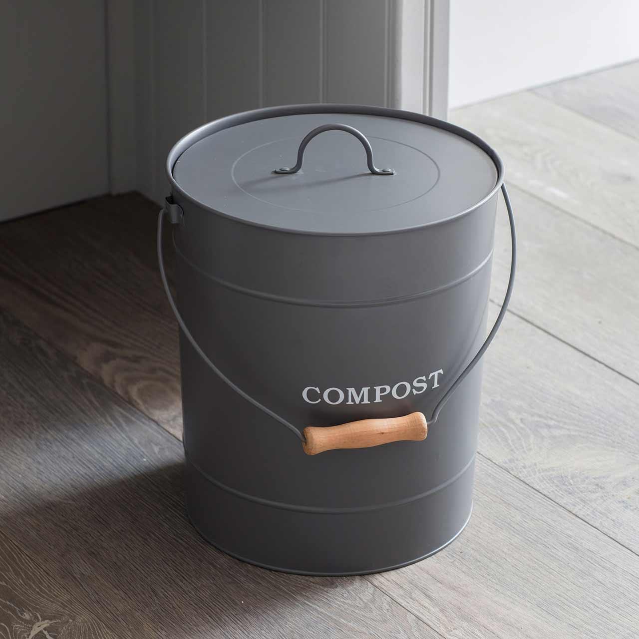 Komposteimer für die Küche - 19 Liter