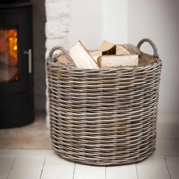 Rattankorb »Giant Basket«