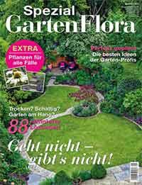 Gartenflora Spezial