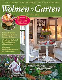 presse seite 2 the garden shop. Black Bedroom Furniture Sets. Home Design Ideas