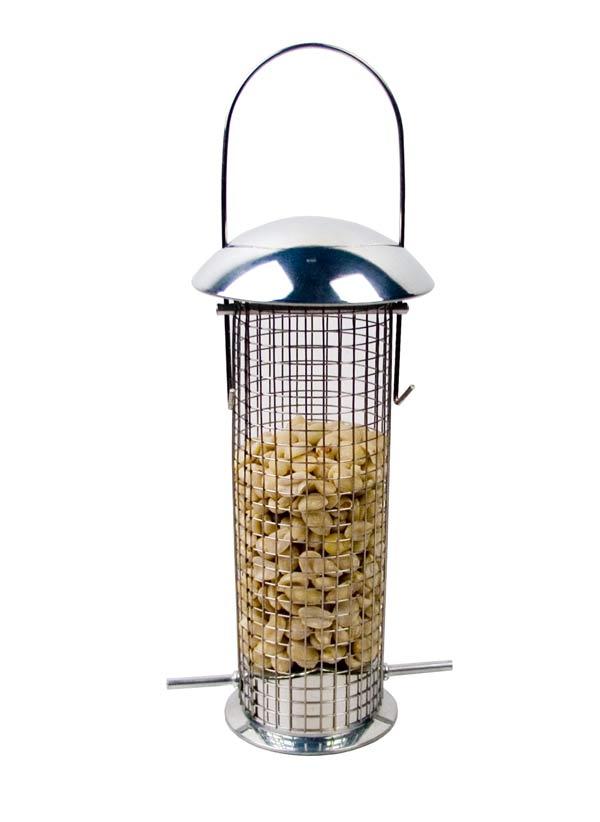 vogelfutters ulen vogelfutterspender the garden shop. Black Bedroom Furniture Sets. Home Design Ideas
