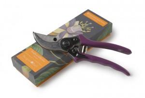 RHS - Geschenkset mit Gartenschere