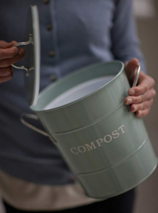 Komposteimer Für Die Küche