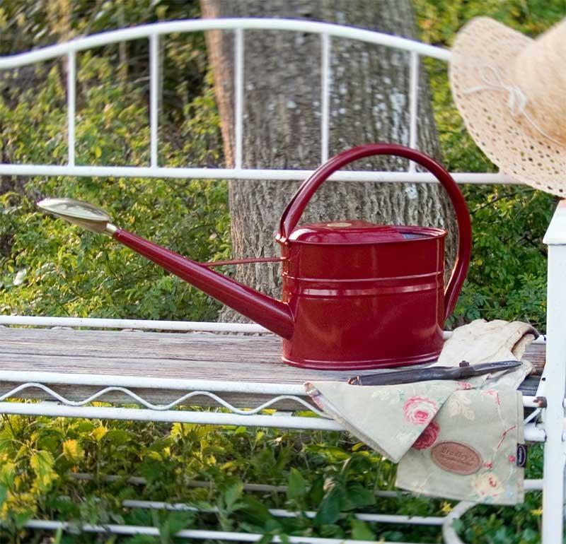 haws gie kanne slimcan 5 liter the garden shop. Black Bedroom Furniture Sets. Home Design Ideas