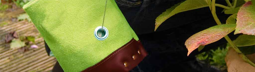 Schnur-Tasche