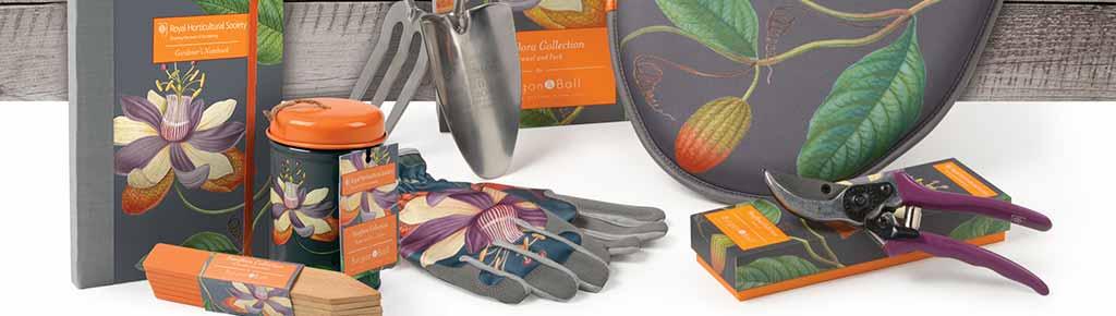 garten geschenke mit handschaufel und handgabel the. Black Bedroom Furniture Sets. Home Design Ideas