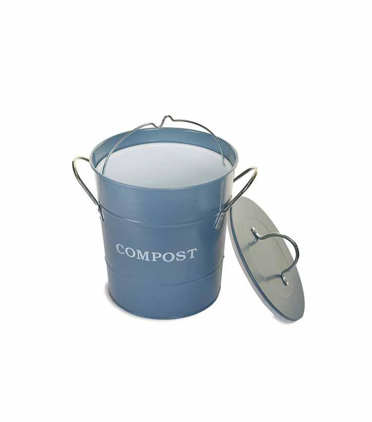 Komposteimer für die Küche – The Garden Shop