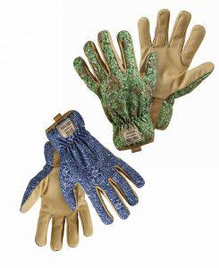 Gartenhandschuhe William Morris