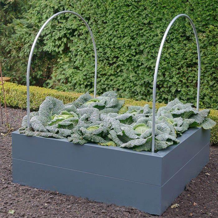 hochbeet aufsatz b gen the garden shop. Black Bedroom Furniture Sets. Home Design Ideas