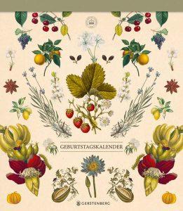 Kew-Gardens-Geburtstagskalender