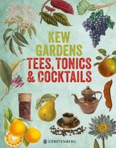 Kew Gardens - Tees, Tonics, Cocktails
