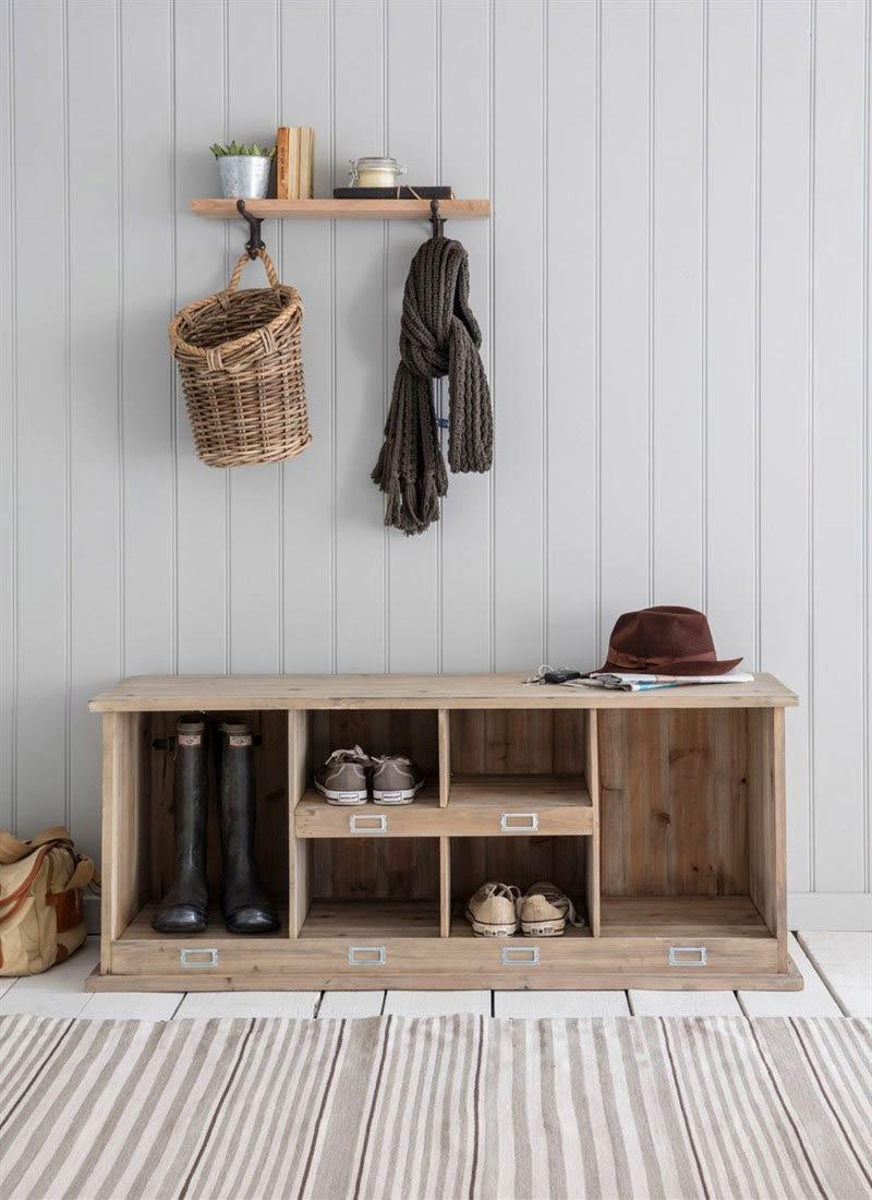 schuhbank stiefelablage the garden shop. Black Bedroom Furniture Sets. Home Design Ideas