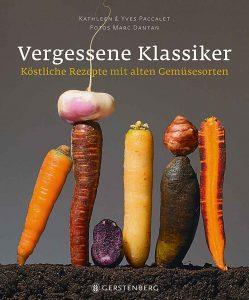 Vergessene Klassiker - Gartenbuch