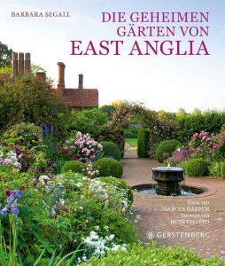 Buch - Die geheimen Gärten von East Anglia