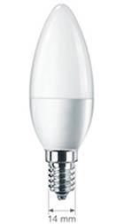 E14 Lampe