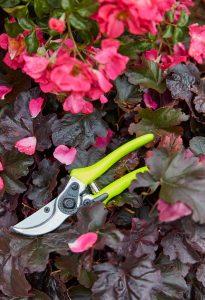 Gartenschere FloraBrite
