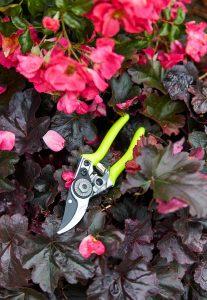 Gartenschere - klein
