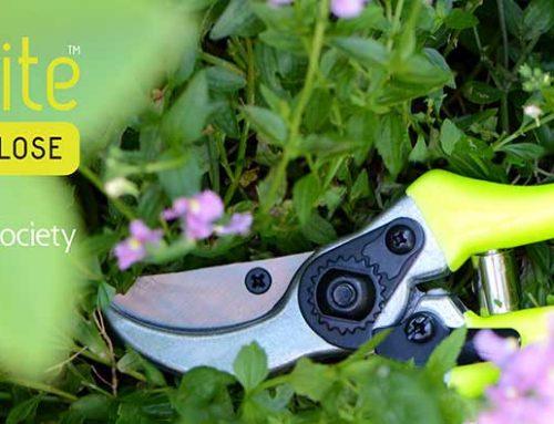 FLORAbrite Gartenwerkzeuge von Burgon & Ball