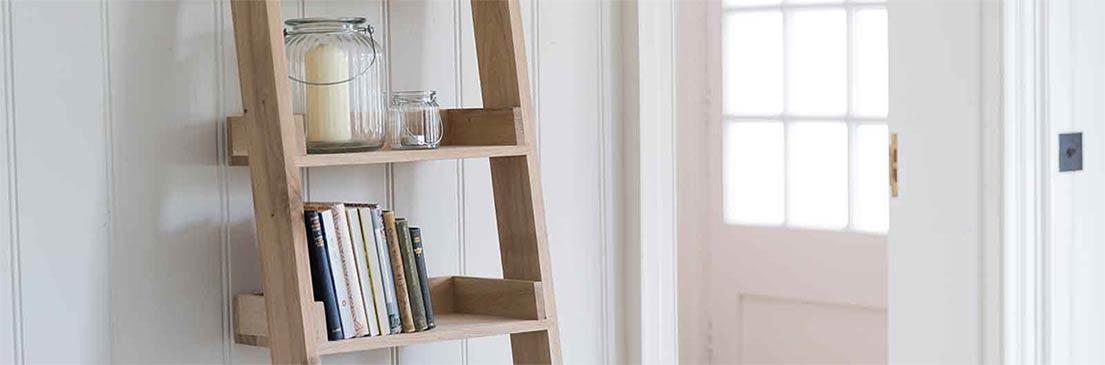 Möbel aus Massivholz und Metall – The Garden Shop