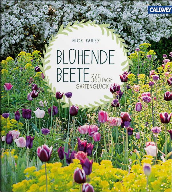 bl hende beete gartenbuch the garden shop. Black Bedroom Furniture Sets. Home Design Ideas