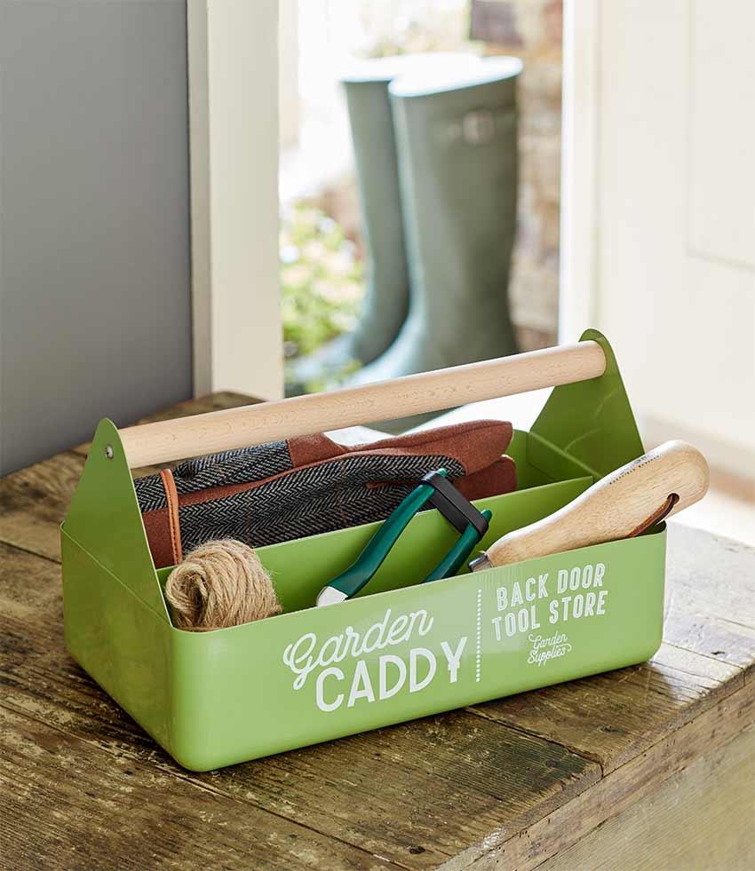 Garten-Caddy
