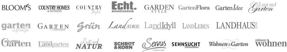 The Garden Shop - Presse