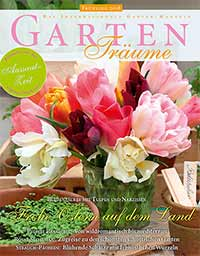 Garten-Träume